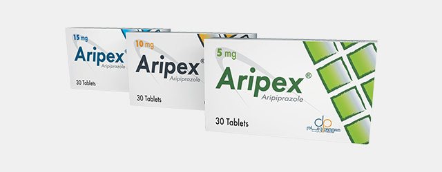 Aripex products